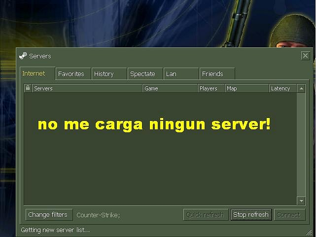 Counter Strike 1.6 No Steam Parche V23