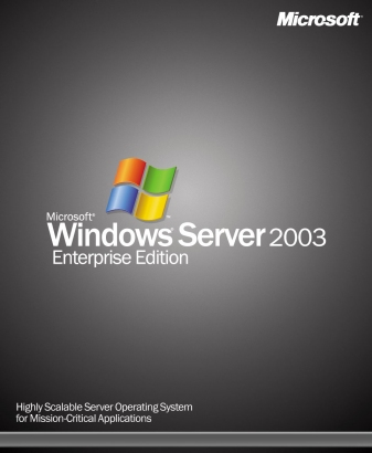 Windows Server 2003 [Español] [WU]