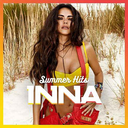 INNA – Summer Hits (2017) m4a - 256kbps