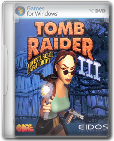 play Tomb Raider III