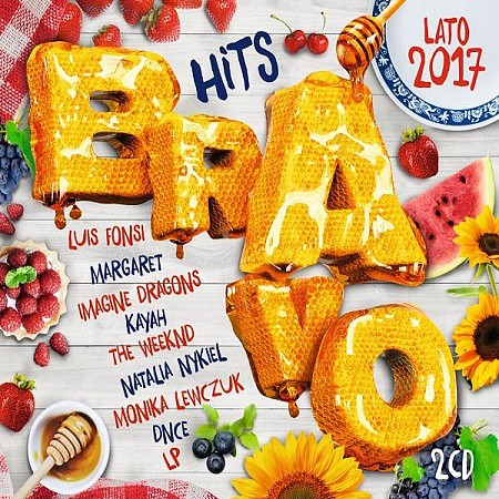 V.A. Bravo Hits Lato 2017 mp3 - 320kbps