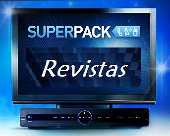 SuperPack Revistas