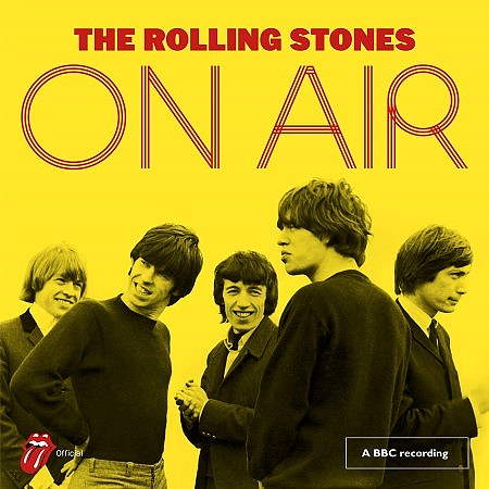 The Rolling Stones - On Air (Deluxe Edition) (2017) mp3 - 320kbps