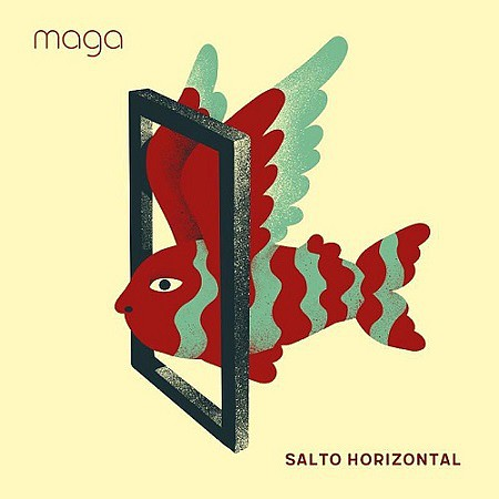 Maga - Salto Horizontal (2017) mp3 - 320kbps