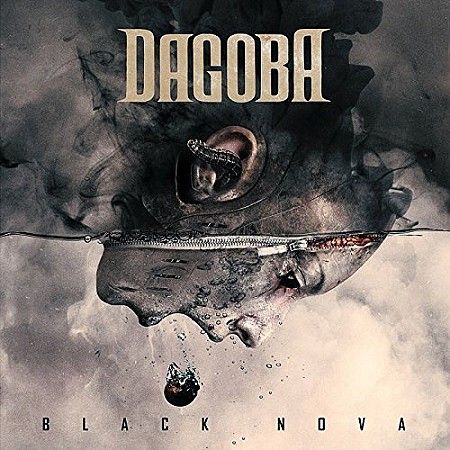 Dagoba – Black Nova (2017) mp3 - 320kbps
