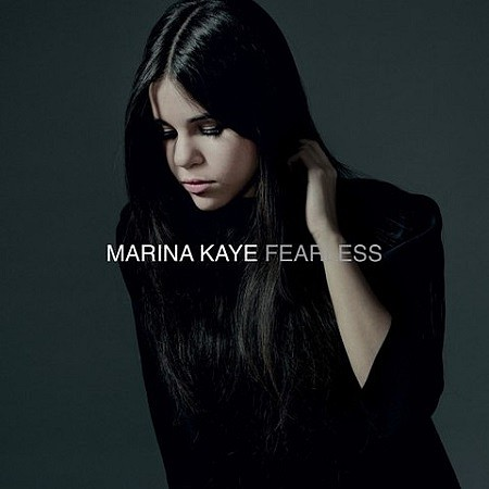 Marina Kaye – Fearless (Deluxe Edition) (2016) mp3 - 320kbps