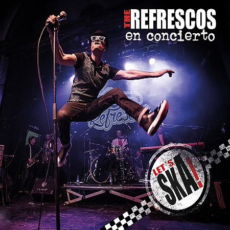 The Refrescos – Let's Ska (2017) mp3 - 320kbps