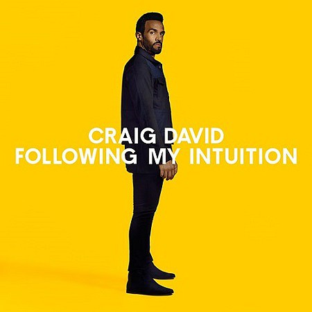 Craig David – Following My Intuition (Deluxe) (2016) .mp3 - 320kbps