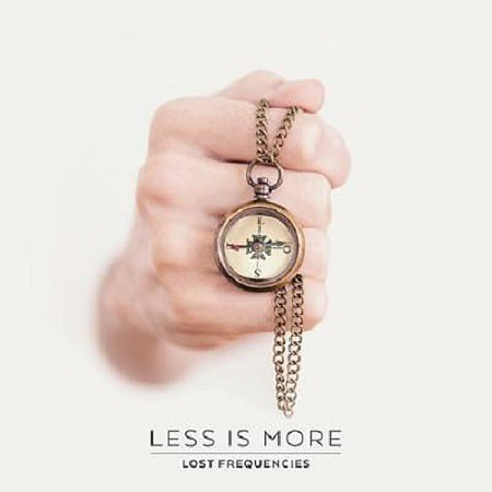 Lost Frequencies – Less Is More (2016) mp3 320kbps