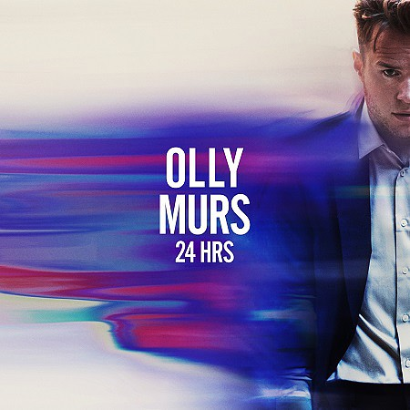 Olly Murs – 24 HRS (Deluxe Edition) (2016) mp3 - 320kbps