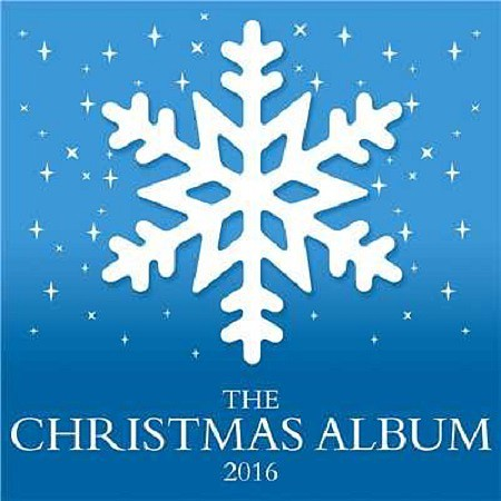 V.A. The Christmas Album 2016 mp3 - 320kbps