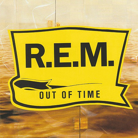 R.E.M. – Out Of Time (25th Anniversary Edition) (2016) mp3 - 320kbps
