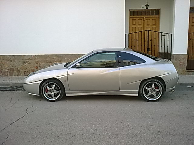 Se vende Fiat Coupe 1.8 130cv 39bf068cc3bb035391cd59e50525d723o