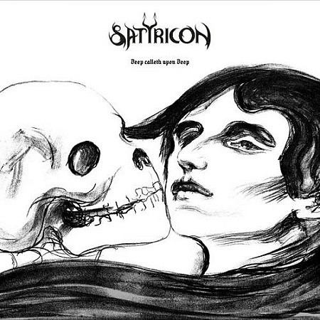 Satyricon – Deep Calleth Upon Deep (2017)