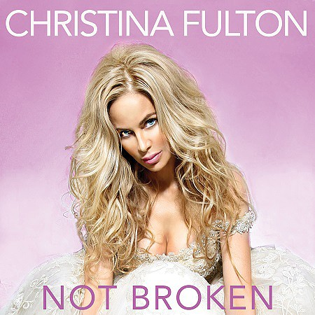 Christina Fulton – Not Broken (2016) mp3 - 320kbps