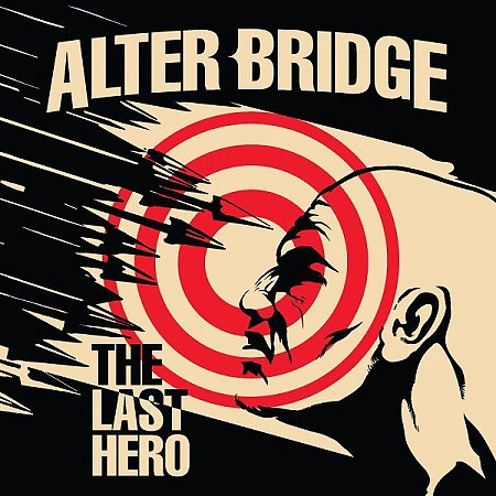 Alter Bridge – The Last Hero (2016) mp3 - 320kbps