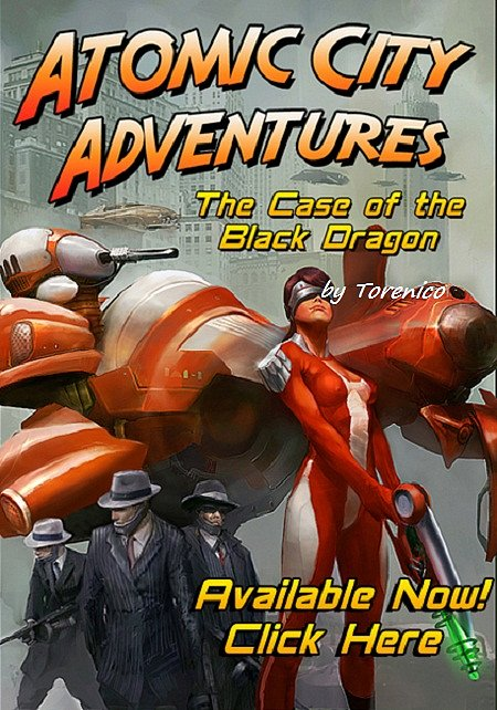 Atomic City Adventures: The Case Of The Black Dragon [PC][2011][Ing][WU-FS-FLS-FSN-BS