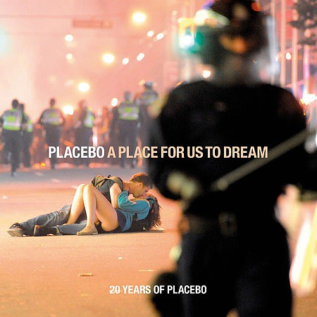 Placebo – A Place For Us To Dream (2016) mp3 320kbps