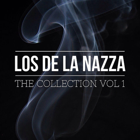 Musicologo & Menes – Los De La Nazza (The Collection Vol. 1) (2013)