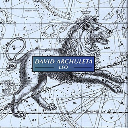 David Archuleta – Leo (EP) (2017) mp3 - 320kbps