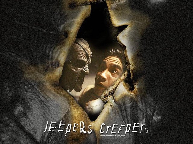 Jeepers Creepers 1 y 2 online