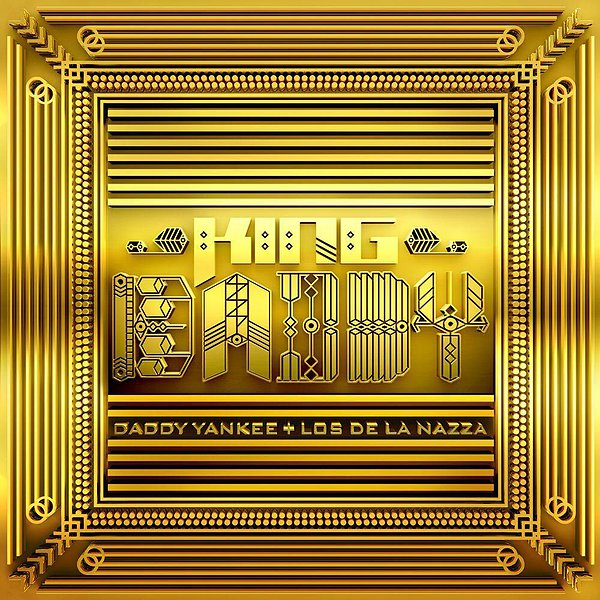 Daddy Yankee - King Daddy Edition 2013 (Explicit) Album 2013
