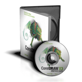 Descargar Corel Draw X3 Portable Gratis en Descarga Directa