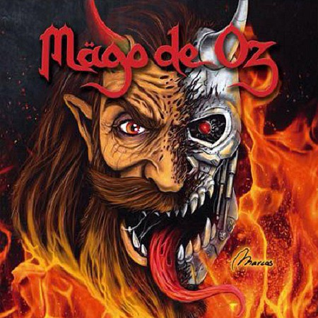 Mägo de Oz - Demos EP (2016) mp3 320kbps