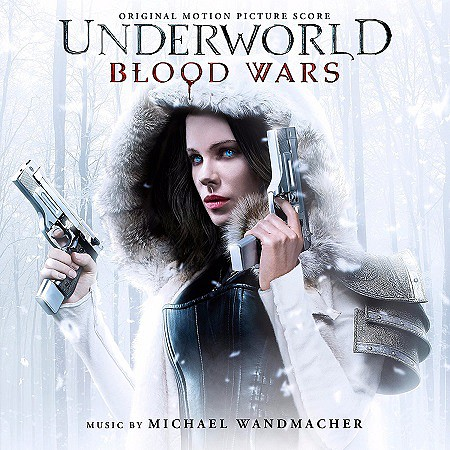 BSO Underworld 5 - Guerras de sangre (Michael Wandmacher) (2017) mp3 - 320kbps