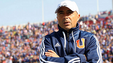 Jorge Sampaoli - Universidad de Chile