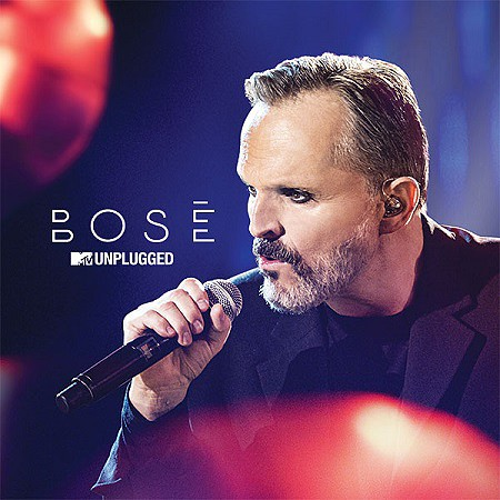 Miguel Bosé – MTV Unplugged (2016) mp3 - 320kbps