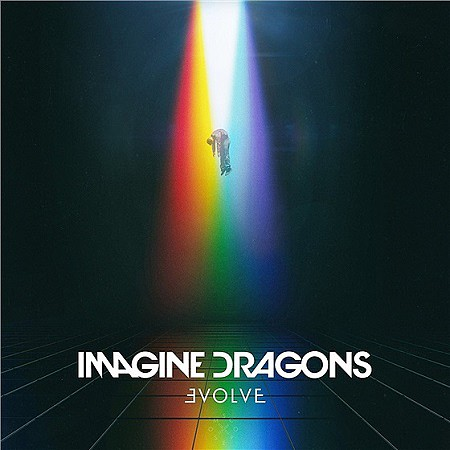 Imagine Dragons – Evolve (Deluxe Edition) (2017) mp3 - 320kbps