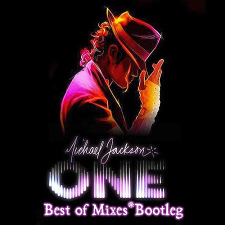 Michael Jackson - Best of Mixes [Bootleg] (2016) mp3 320kbps