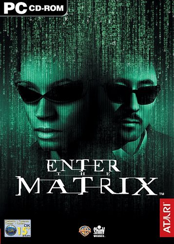 Enter The Matrix Pc 1 Link