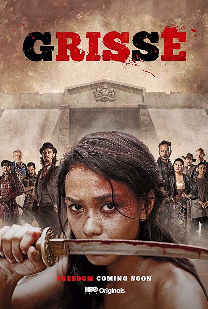 Grisse 1x06 Espa&ntildeol Disponible