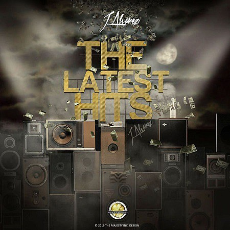 J Alvarez – The Latest Hits (2017) mp3 - 320kbps