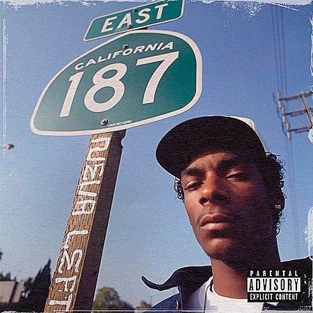 Snoop Dogg – Neva Left (2017) mp3 - 320kbps