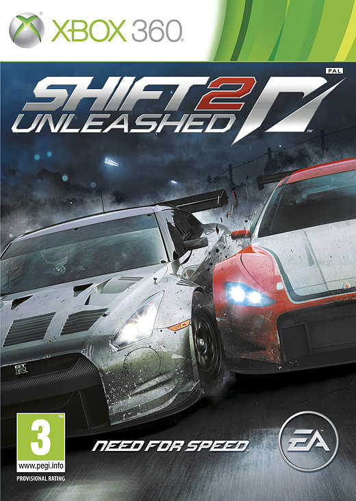 Shift 2: Unleashed [2011][Multi7 Español][Wave 11][R. Free][Link 1 GB][FLS BS FF UP]