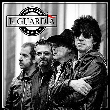 La Guardia – Por la cara (2017) mp3 - 320kbps