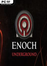 Enoch Underground [Ingles] [Codex] [MG+]