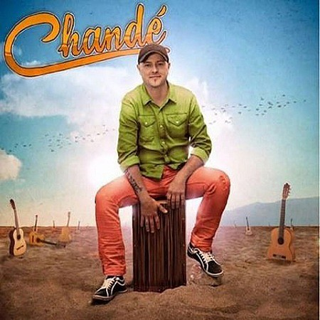 Chandé - Chandé (2016) mp3 320kbps