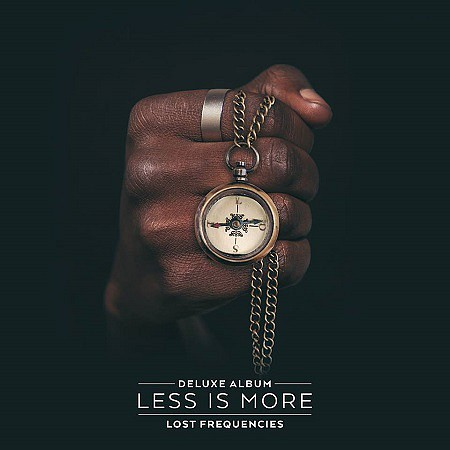Lost Frequencies – Less Is More (Deluxe) (2017) mp3 - 320kbps