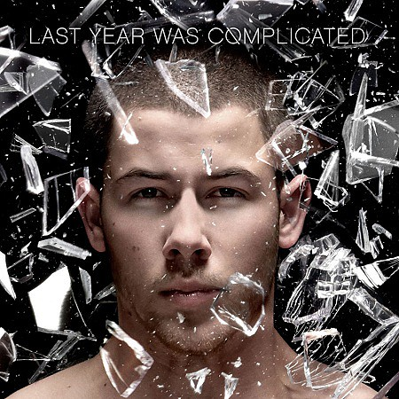 Nick Jonas – Last Year Was Complicated (Deluxe Edition) (2016) mp3 320kbps