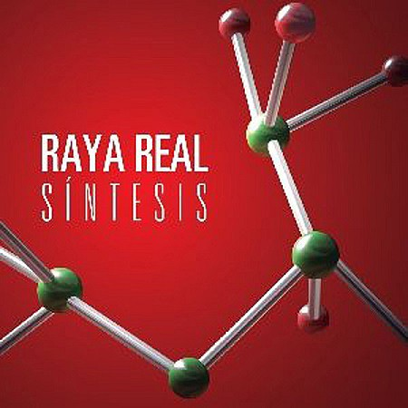 Raya Real – Síntesis (2017) mp3 - 320kbps