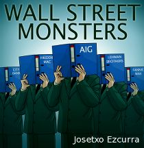 Mounstrous financieros