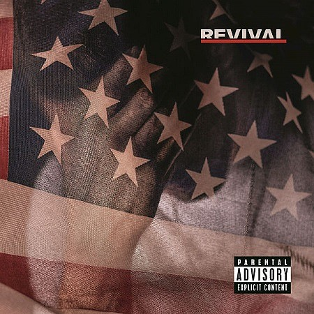 Eminem - REVIVAL (2017) mp3 - 320kbps