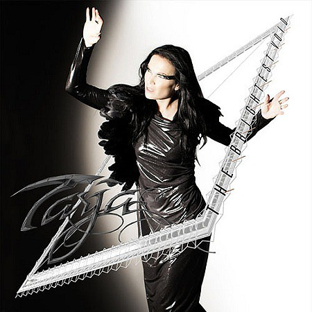 Tarja – The Brightest Void (2016) mp3 235kbps