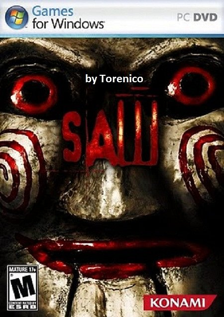 SAW: The Game [PC][Español+Parche Traduccion][ISO][BS-FS-LT-TB-RG]