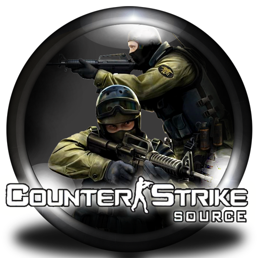 Patch Para Counter Strike Source