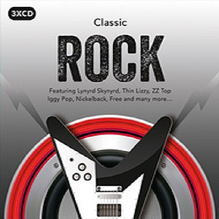 V.A. Classic Rock (2016) mp3 320kbps